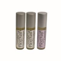 FlexiNail and FlexiNail for Cuticles Vials